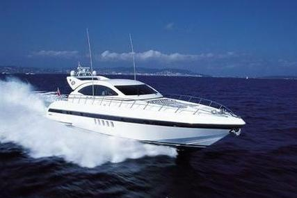 Mangusta 72 for sale in Spain for P.O.A.