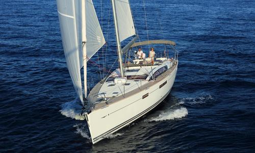 Image of Jeanneau 58 for sale in United States of America for $695,100 (£539,800) United States of America