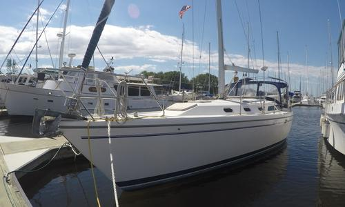 Image of Catalina 42 for sale in United States of America for $132,500 (£103,905) GA, , United States of America