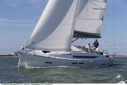 Jeanneau Sun Odyssey 419 for sale in United States of America for $214,900 (£165,359)