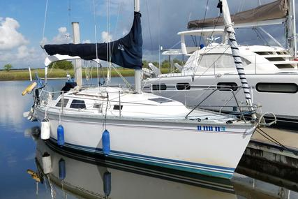 Hunter 28 for sale in United States of America for $12,900 (£10,113)