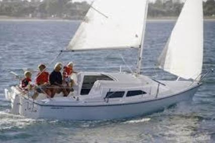 Catalina 22 MkII for sale in United States of America for $9,500 (£7,450)
