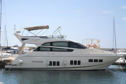 Fairline Squadron 50 for sale in Spain for £574,995
