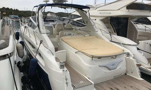 Image of Cranchi Endurance 41 for sale in Spain for €94,995 (£83,861) Mahon, Menorca, , Spain
