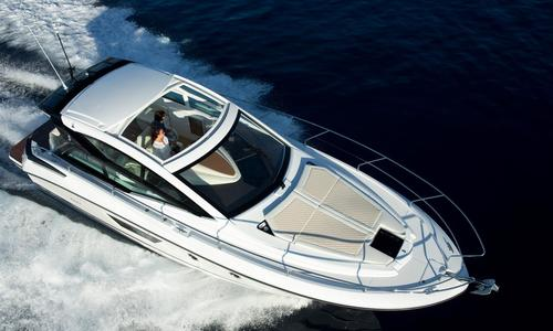 Image of Beneteau Gran Turismo 40 for sale in Spain for €425,920 (£382,877) Spain