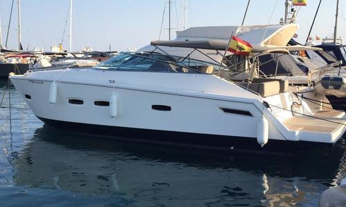 Image of Sealine S35 for sale in Spain for €149,995 (£132,046) Ibiza, , Spain