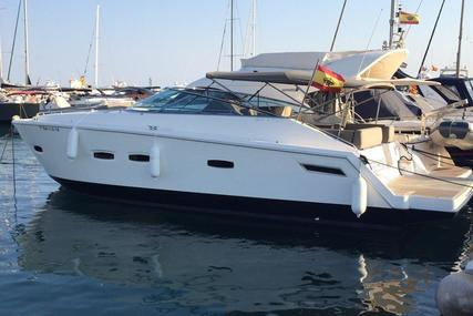 Sealine S35 for sale in Spain for €149,995 (£132,745)
