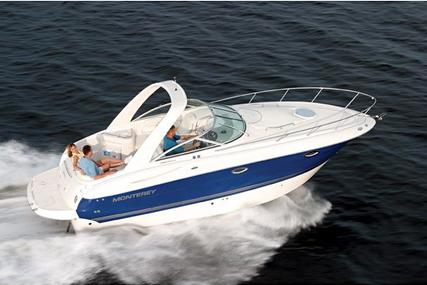 Monterey 270 Cruiser for sale in Spain for €39,990 (£35,795)