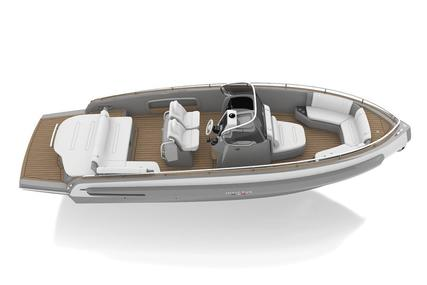 Invictus 280 TT for sale in Spain for €148,995 (£134,139)