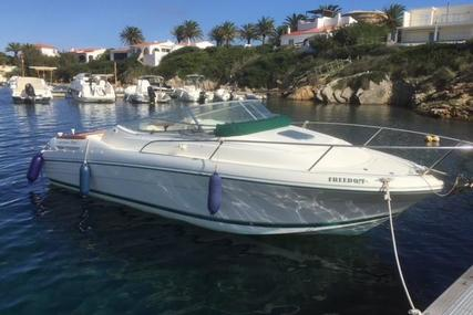 Jeanneau Leader 705 for sale in Spain for €24,995 (£22,064)
