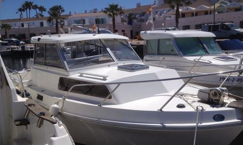 Image of Rodman 700 for sale in Spain for €21,995 (£19,701) Spain