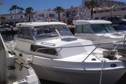 Rodman 700 for sale in Spain for €21,995 (£18,999)