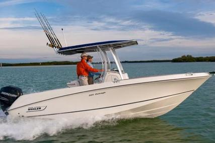 Boston Whaler 220 Outrage for sale in Spain for €99,950 (£85,000)