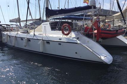 Privilege 45 for sale in Spain for £250,000