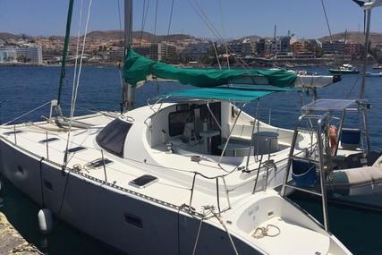 Lagoon 420 for sale in Spain for €170,000 (£151,208)