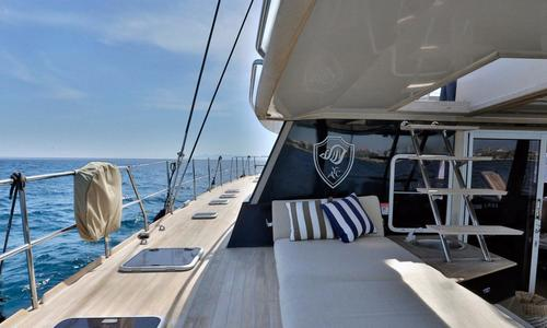 Image of Sunreef 62 Sailing for sale in Greece for €880,000 (£773,049) Athens, , Greece