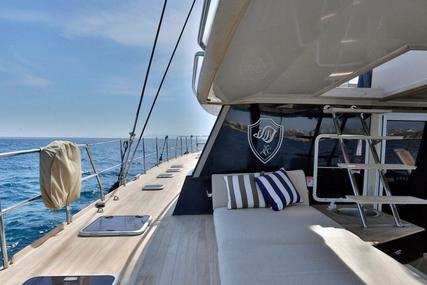 Sunreef 62 Sailing for sale in Greece for €880,000 (£787,141)