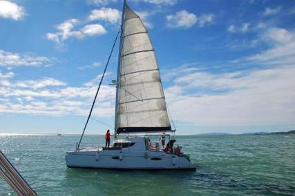 Fountaine Pajot Mahe 36 Duo for sale in Spain for €145,000 (£128,324)