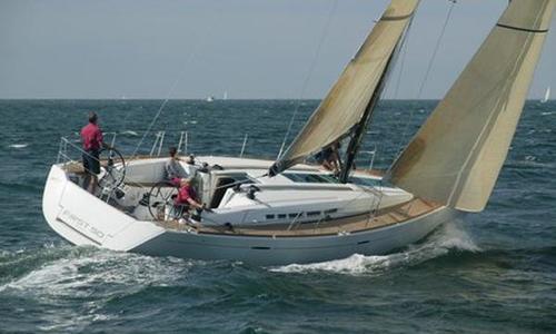 Image of Beneteau First 50 for sale in Croatia for €295,000 (£262,308) Zadar, , Croatia