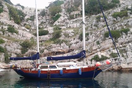 Formosa Valoon Cruiser Ketch for sale in Croatia for €69,000 (£60,456)