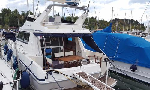 Image of Mochi Craft 40 for sale in Slovenia for €49,900 (£44,370) Slovenia