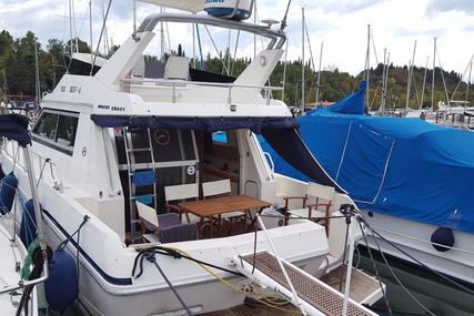 Mochi Craft 40 for sale in Slovenia for €49,900 (£44,435)