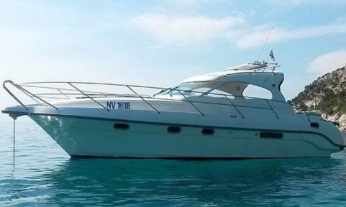 Image of NIDELV 320 HT CRUISER for sale in Croatia for €89,000 (£79,253) Pag, , Croatia