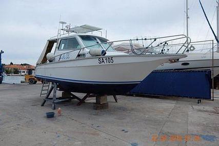 Donat BOATS 800 for sale in Croatia for €42,000 (£37,713)