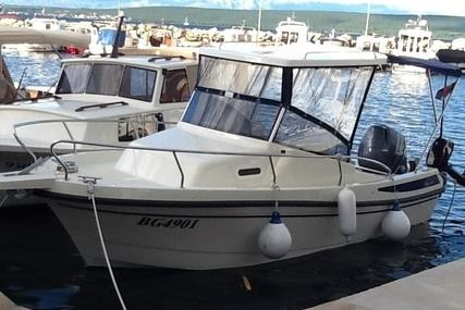 Kuster 550 CABIN for sale in Croatia for €25,000 (£22,330)