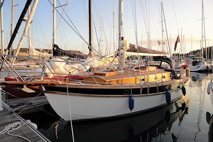 Golden Hind 31 Cutter for sale in France for £65,000