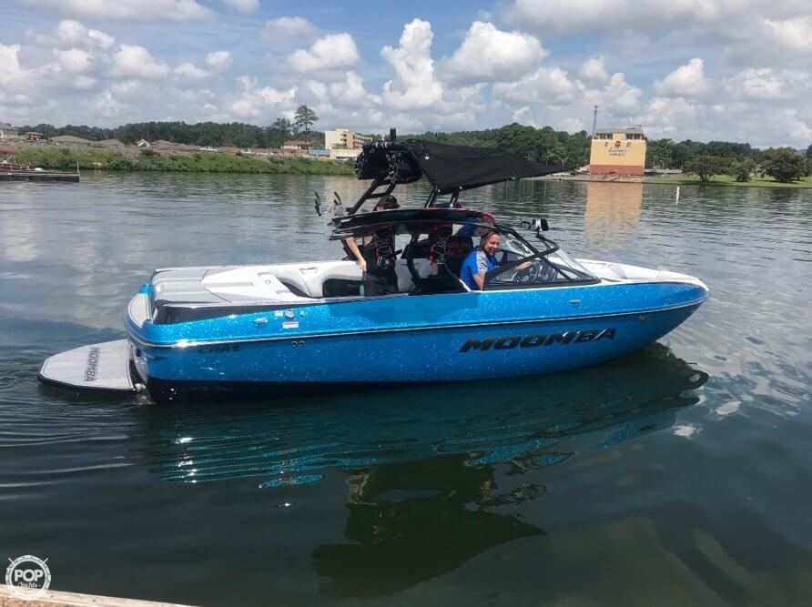 Moomba Craz for sale in United States of America for $80,000