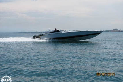 Chris-Craft stinger 390x for sale in United States of America for $64,500 (£50,634)