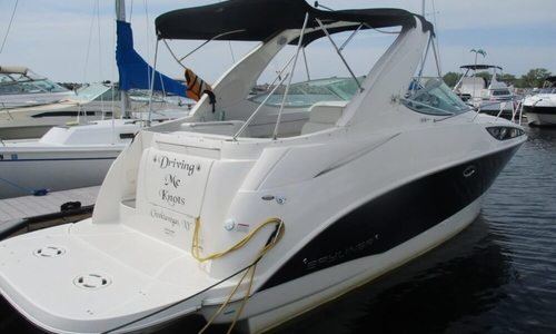 Image of Bayliner 285 Cruiser for sale in United States of America for $62,900 (£47,396) Cheektowaga, New York, United States of America