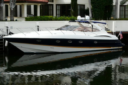Sunseeker Camargue 44 for sale in United States of America for $189,000 (£150,131)