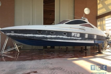 Tullio Abbate EXCEPTION 42 for sale in Italy for €70,000 (£62,262)