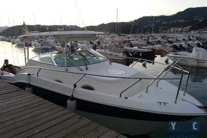 North Star 320 for sale in Italy for €59,000 (£52,953)