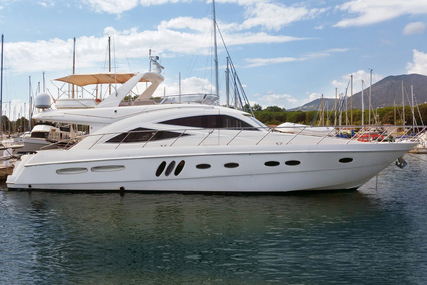 Sealine T60 for sale in France for €399,950 (£356,414)