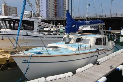 STEADFAST 24 for sale in United Kingdom for £9,500
