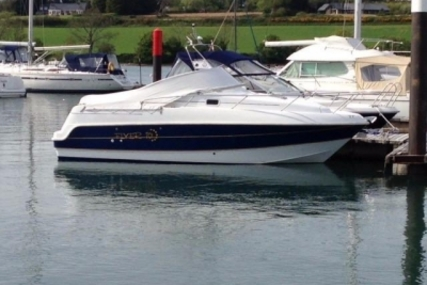 Beneteau Flyer 701 for sale in Ireland for €16,000 (£14,366)