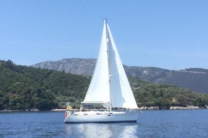 Moody 40 for sale in Greece for €96,000 (£84,454)