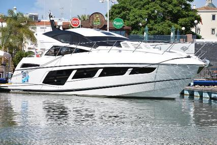 Sunseeker Predator 57 for sale in Portugal for £960,000