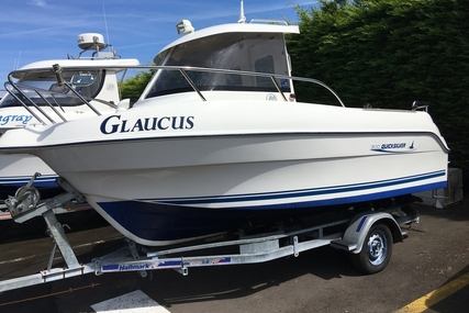 Quicksilver 500 PILOTHOUSE for sale in United Kingdom for £11,950