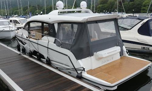 Image of Sealine C430 for sale in United Kingdom for £495,000 Bowness-on-Windermere, United Kingdom