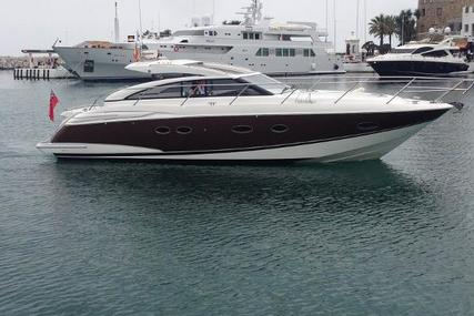 Princess V42 for sale in Spain for €330,000 (£296,307)