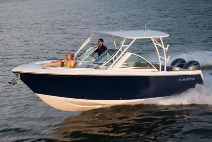 Sailfish 275 DC for sale in United States of America for $167,680 (£132,339)