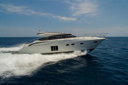 Princess 68 for sale in United States of America for $1,350,000 (£1,061,730)