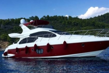 Azimut Yachts 55 Evolution for sale in Turkey for €375,000 (£330,533)