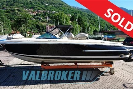 Chris-Craft Speedster 20 for sale in Italy for €25,000 (£22,330)