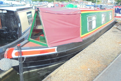 \'Water Vole\' 40 ft Narrowboat for sale in United Kingdom for £26,995