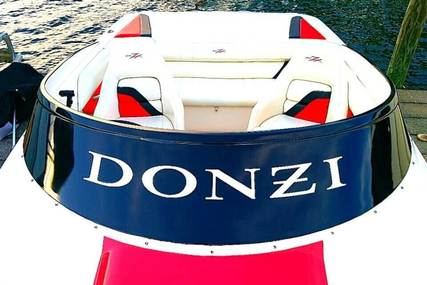 Donzi 22 ZX for sale in United States of America for $22,000 (£16,714)